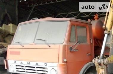 КамАЗ 5511  1998