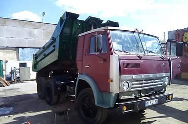 КамАЗ 5511  1981