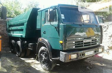 КамАЗ 5511  1988