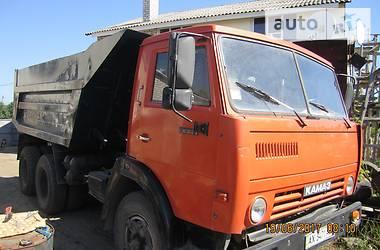 КамАЗ 5511  1987