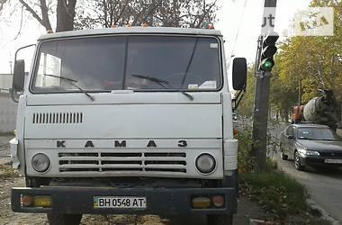 КамАЗ 5511  1992