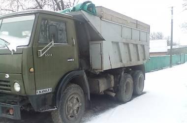 КамАЗ 5511  1995