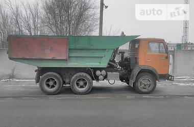 КамАЗ 5511  1996