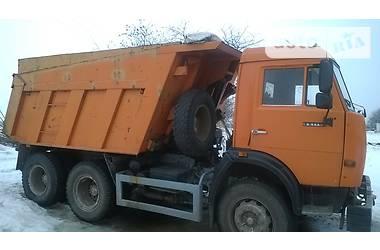 КамАЗ 65115  2006