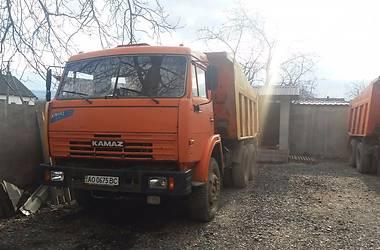 КамАЗ 65115  2004