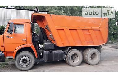 КамАЗ 65115  2008
