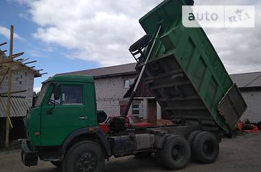 КамАЗ 65115   2000