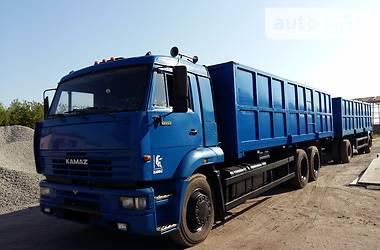 КамАЗ 65117  2012