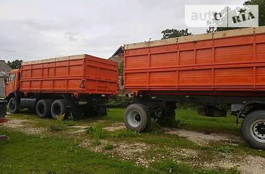 КамАЗ КамАЗ  2008