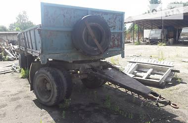 КамАЗ Колхозник  1997