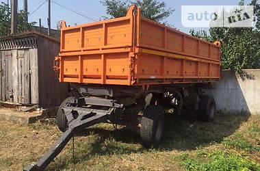 КамАЗ Колхозник  2011