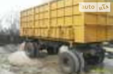 КамАЗ Колхозник п 8561 2004