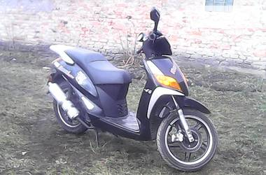 Kanuni Aspire  2008