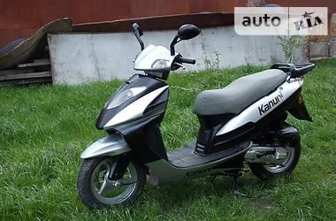 Kanuni Jet  2007