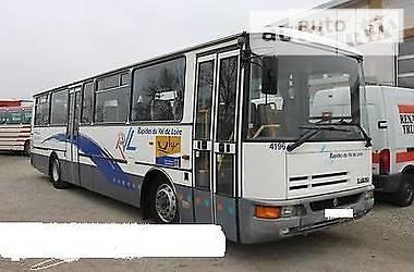 Karosa C 934  1998