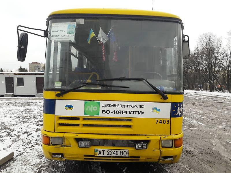 Karosa C 934