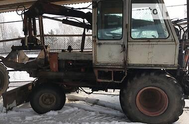 Карпатец ПЭА-1.0  1997
