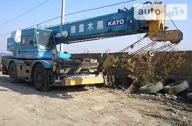 Kato CR  2001