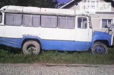 КАВЗ 3270  1990