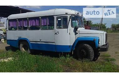 КАВЗ 3976  1990