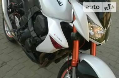 Kawasaki 1000  2009