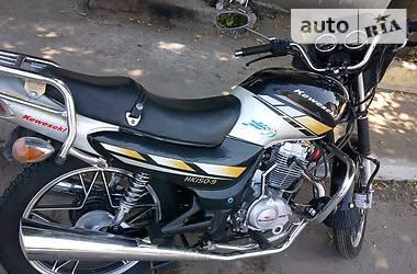 Kawasaki 200  2010