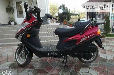 Kawasaki 200  2014