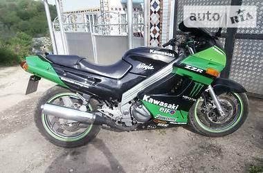 Kawasaki 250 zzr 1997
