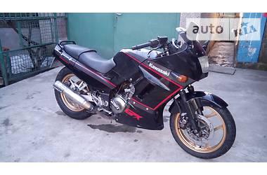 Kawasaki 250  1993