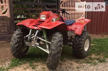 Kawasaki 250  1999