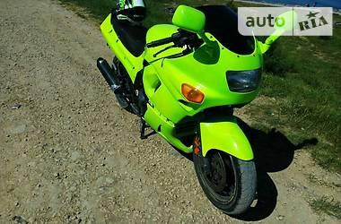 Kawasaki 400 ZZR 400 1997
