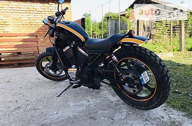 Kawasaki 400  2007