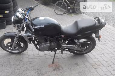 Kawasaki 500  1998