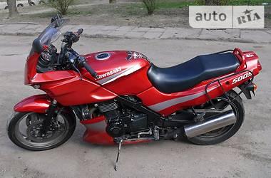 Kawasaki 500 GPZ 500 S 1999