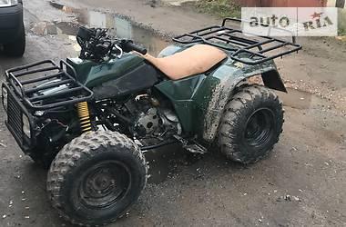 Kawasaki 500  2005