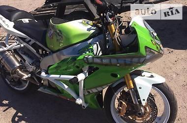 Kawasaki 636  2004