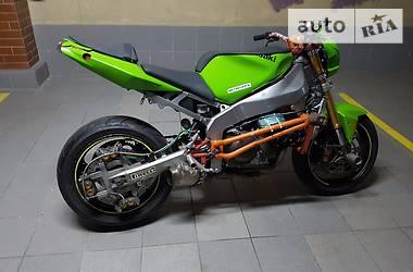 Kawasaki 636 ZX-636 Stunt 2004