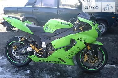Kawasaki 636  2005