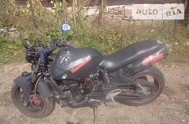 Kawasaki 750  1990