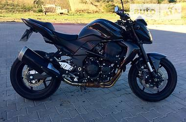 Kawasaki 750  2009