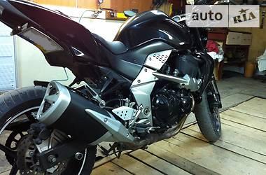 Kawasaki 750  2010