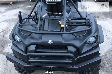 Kawasaki Brute Force  750 EPS  2013