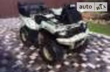 Kawasaki Brute Force  2008