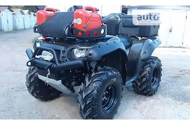 Kawasaki Brute Force D 750 2010