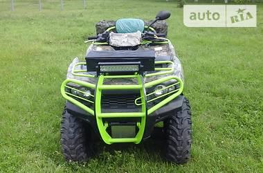 Kawasaki Brute Force 750 2011