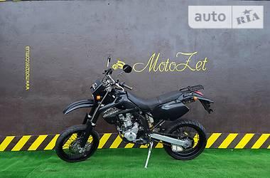Kawasaki D-Tracker 250 2003