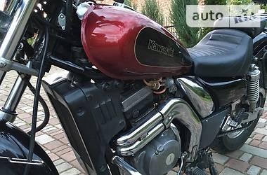 Kawasaki EL EL 250B 1990