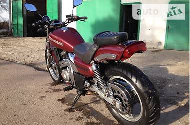Kawasaki EL  1993