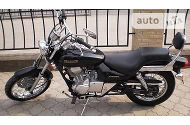 Kawasaki Eliminator 125 1997