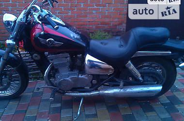 Kawasaki EN EN 500 2000